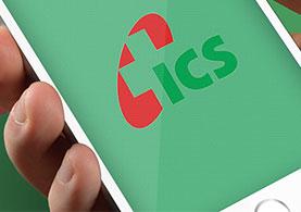 Novo App ICS