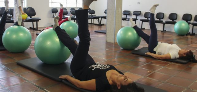 Fisioterapia Funcional
